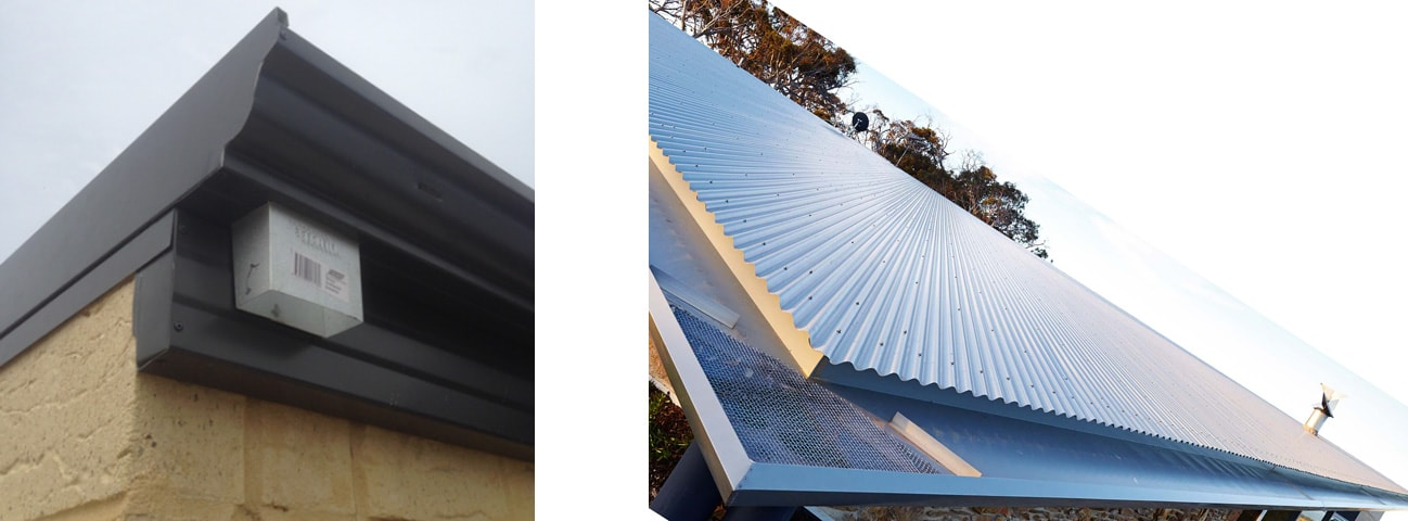 Gutters & Downpipes image